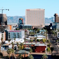 Buy land Central City Phoenix, Arizona