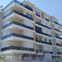 To rent an apartment Liman 2+1 room Premium apartment 150m from the sea