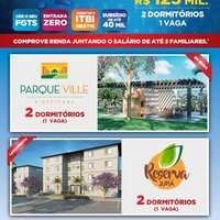 To buy an apartment Vila Independencia 2 room Zero de entrada